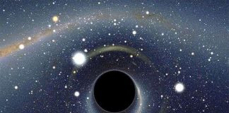 Bí ẩn ngôi sao thoát khỏi hố đen lớn nhất dải Ngân hà