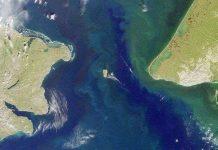 Nga, Bắc Mỹ và Nhật Bản có thể hợp nhất thành siêu lục địa