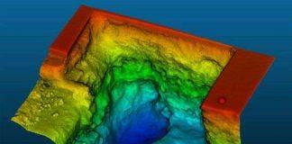 Bảo tồn mộ vua Anh bằng công nghệ 3D