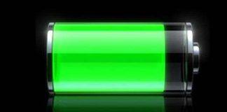 Công nghệ mới giúp tăng gấp đôi thời lượng pin