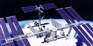 Nga sẽ đưa ba nhà du hành trên ISS về trái đất