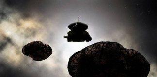 NASA mời gọi đặt tên cho tiểu hành tinh tàu New Horizons sẽ ghé vào năm 2019