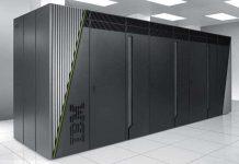 Siêu máy tính nhanh nhất thế giới lộ diện