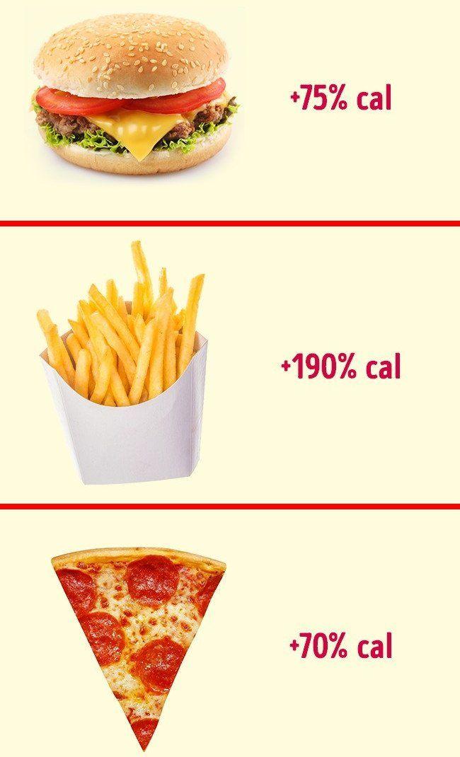 Sự thật ở quán đồ ăn nhanh mà chẳng người bán hàng nào định tiết lộ với bạn