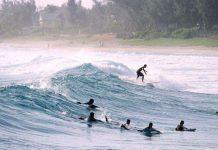 Những bãi biển nguy hiểm nhất thế giới