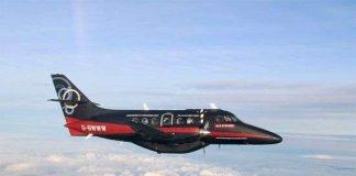 Thử nghiệm máy bay không người lái chở khách
