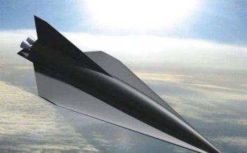 Đức chế tạo máy bay chở khách siêu thanh
