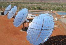Sa mạc bị hủy hoại: mặt tối của ngành công nghiệp sản xuất năng lượng mặt trời?