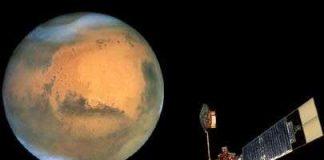 Tàu thăm dò sao Hỏa MGS không trả lời tín hiệu