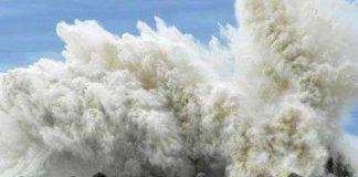 Nhà máy điện Nhật an toàn trong siêu bão