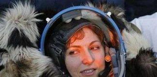Nữ du khách vũ trụ đầu tiên trở về an toàn