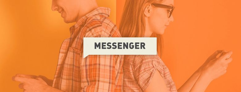 Messenger: Template nhắn tin trong After Effects