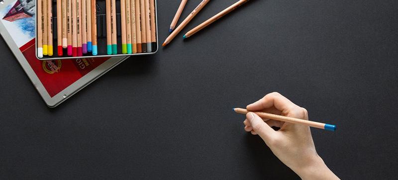 Cách để trở thành nhà thiết kế đồ họa P1: Những điều cơ bản