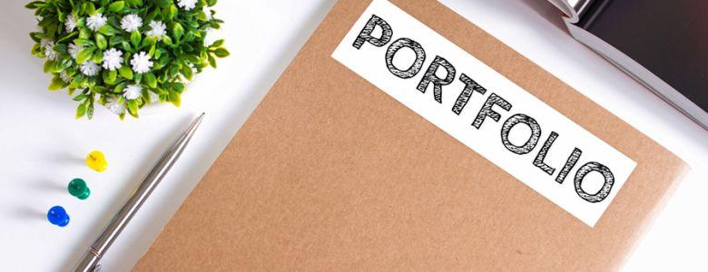 9 bước để thiết kế một portfolio khiến bạn