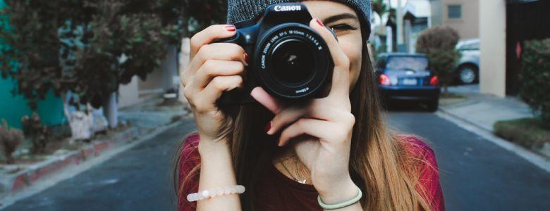 Chụp ảnh chân dung: 3 cách thiết kập Khẩu Độ được các Nhiếp Ảnh Gia chuyên nghiệp ưa dùng