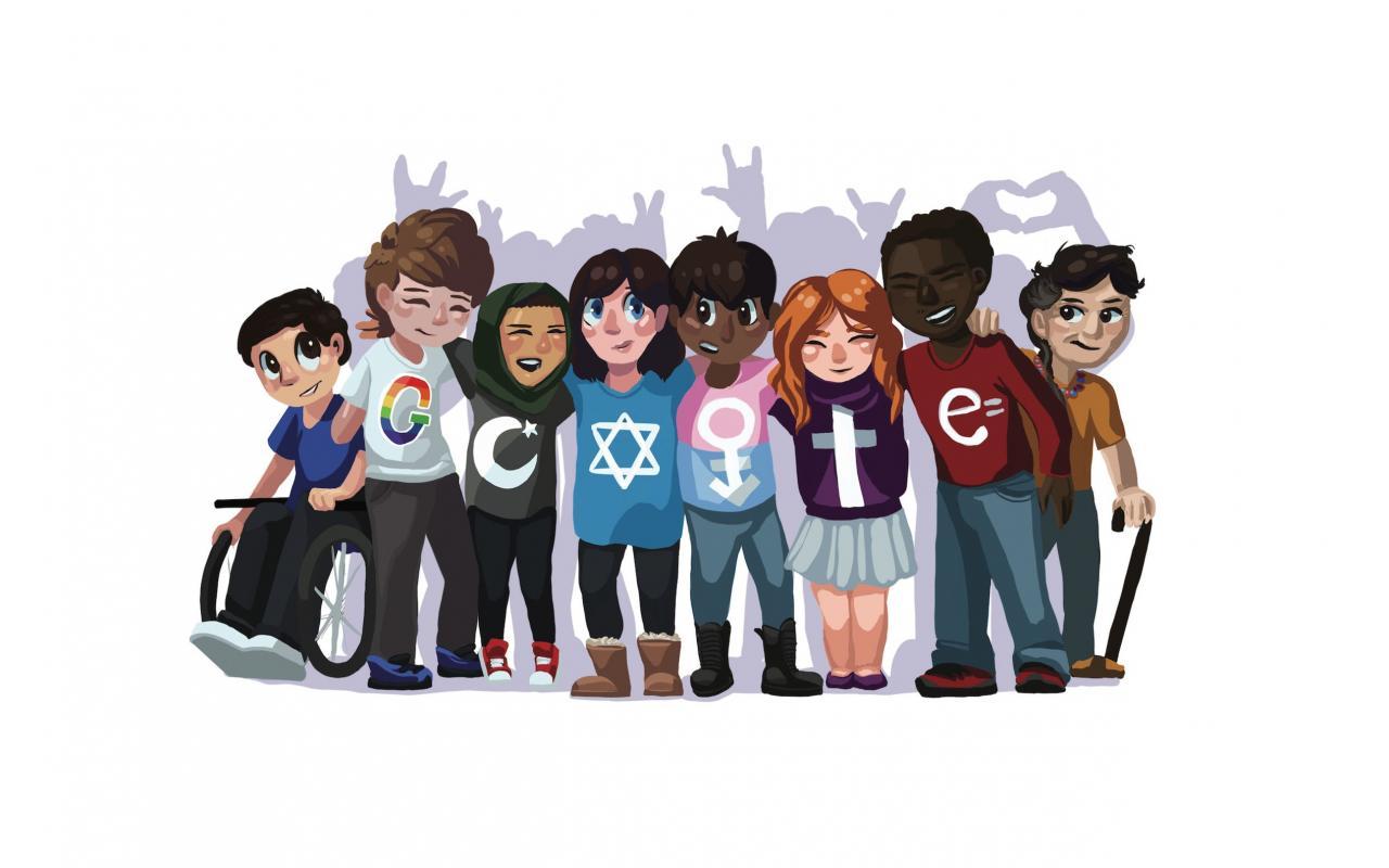 Nữ sinh 15 tuổi giành giải nhất trong cuộc thi thiết kế Doodle cho Google trị giá 30.000 USD