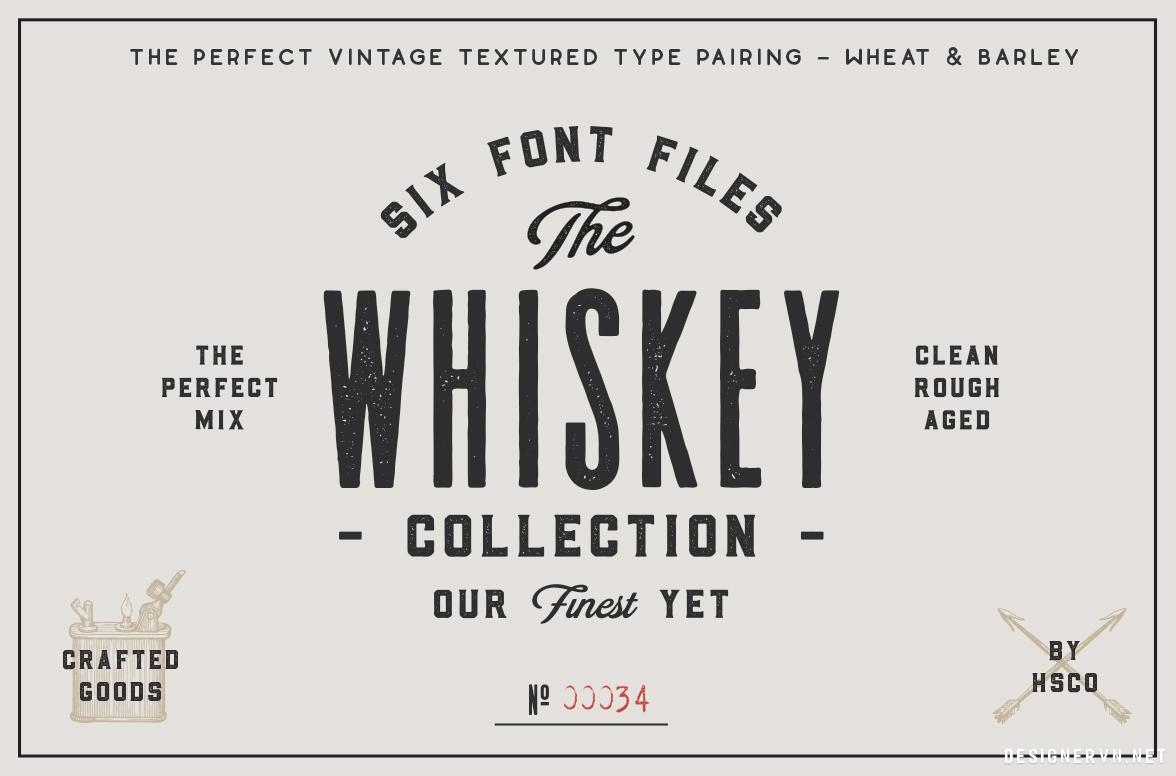 10 mẫu Typography đẹp xu hướng để thử vào năm 2016