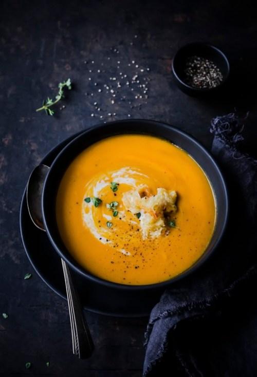 5 yếu tố cần thiết để chụp ảnh thực phẩm sử dụng tông màu tối (Dark Photo)