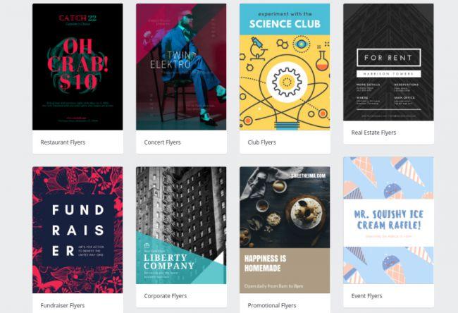Những công cụ thiết kế cho các chuyên gia tiếp thị - marketing